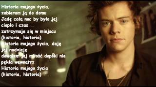 Story Of My Life One Direction (tłumaczenie) By Alishya