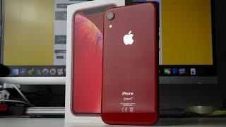 Video: Recensione Apple iPhone XR, tutto quello che gli a ...