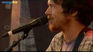 Damien Rice - The Professor (Sommerfest 2010)