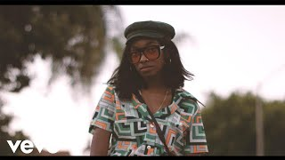 Little Simz   Good For What (Official Video)