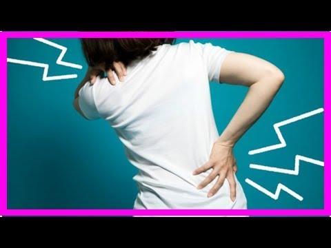 Segni di un tumore della colonna vertebrale cervicale