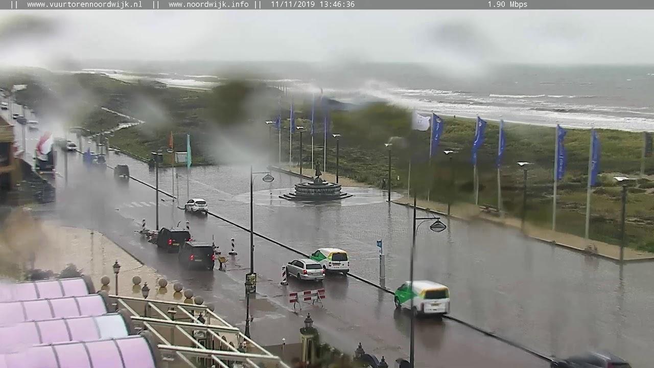Wetter In Noordwijk
