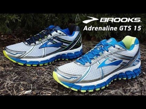 8fa8b929c42 Running Shoe Overview Brooks Adrenaline GTS 15 play
