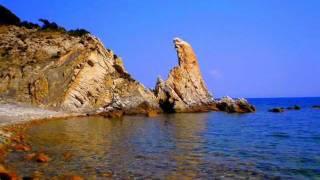 We belong to the sea (Aqua)