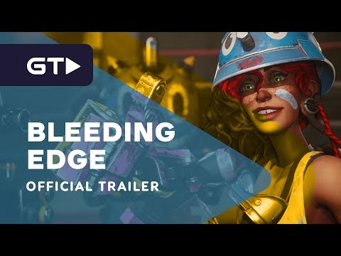 Bleeding Edge - Official Release Date Trailer | X019