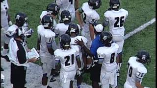 preview picture of video 'Park Vista (Florida) vs Colerain (Ohio) High School Football'