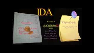 Video 9 Favism (G6PD deficiency) and Iron defeciency anaemia.wmv