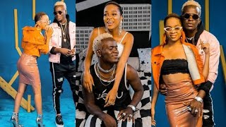WILLY PAUL X NANDY   HALLELUJAH (Official Video) Sms SKIZA 9048042 To 811