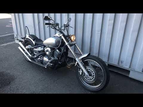 ドラッグスター400/ヤマハ 400cc 東京都 Ritz Garage