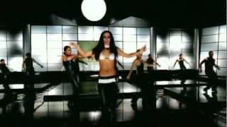 Aaliyah - Try Again (HD Official Music Video)