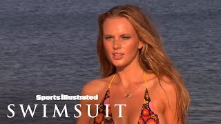 Anne V Model Diary | Sports Illustrated Swimsuit