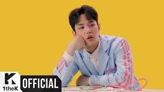 [MV] KANTO(칸토) _ Salty(시큰둥)