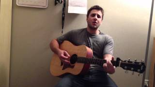 Alan Jackson So You Don't Have To Love Me Anymore cover