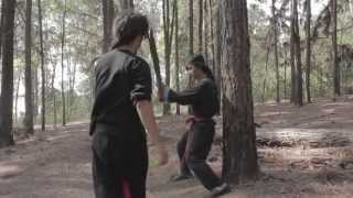 Hmong new movie Behind the scenes 2 (Heart's desire)