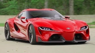 The New Supra? Sell Everything and Start Saving!!!