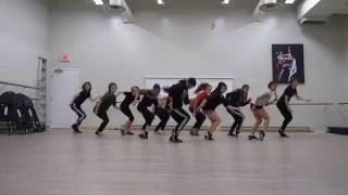FLOATIN' - Charlie Wilson ft. Justin Timberlake Dance | Devon Perri