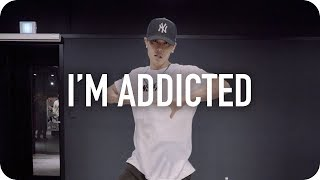 I'm Addicted - Bow Wow / Beginner's Class