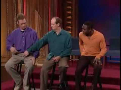 Whose Line Is It Anyway Bloopers 2