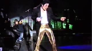 Michael Jackson - Medley Off The Wall - Live Vocals - HIStory Tour 1996 - Dubbed