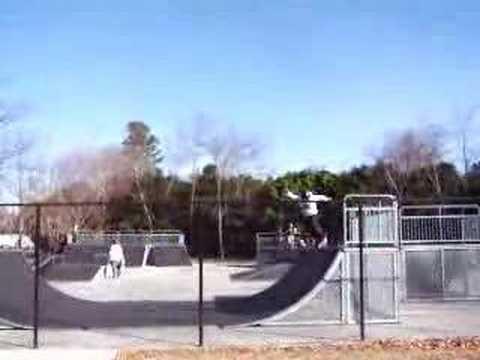 kernersville skate park