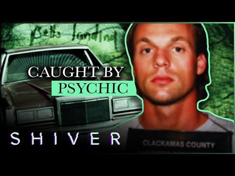 How A Clairvoyant Caught The Portland Strangler