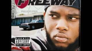 Freeway - Victim Of The Ghetto
