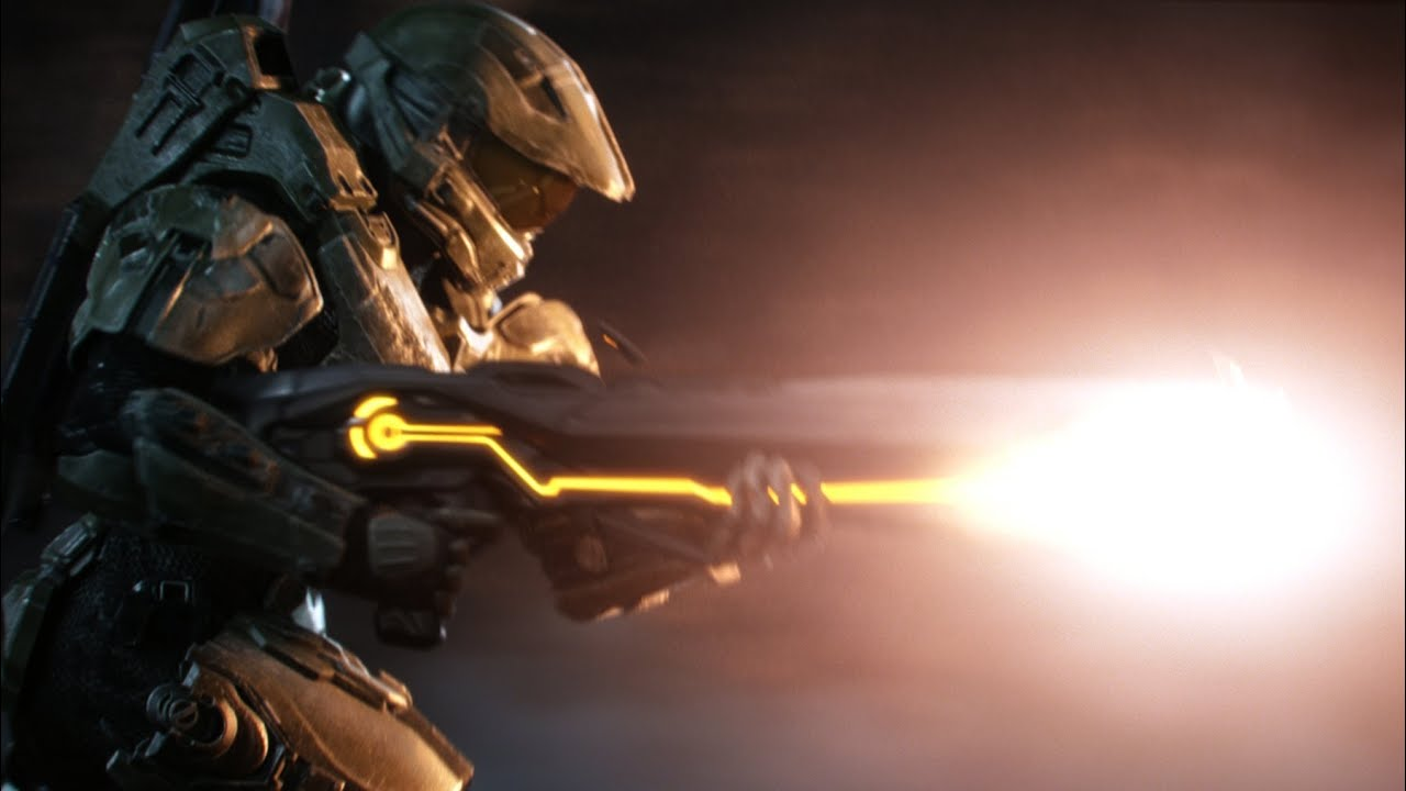 The David Fincher Halo 4 Launch Trailer Reveals Master Chief's Backstory