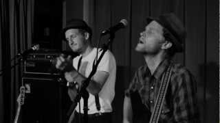 The Lumineers - Slow It Down (Live)