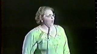 1976 Kate Smith Anthem God Bless America