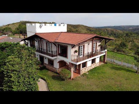 Fincas y Casas Campestres, Venta, La Buitrera - $190.000.000