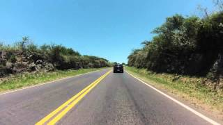 preview picture of video 'TimeLapse Viaje Rio Tercero - Villa Del Dique'