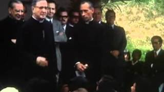 Fundación del Opus Dei y dedicación a los pobres y enfermos (1928 - 1936)