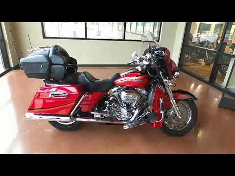 2007 Harley-Davidson Electra Glide Ultra Classic