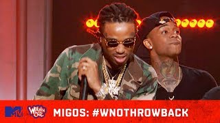 Migos Make A Hit In Less Than A Minute | Wild