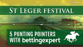 St leger betting 2021 silverado goal sports betting uganda jobline