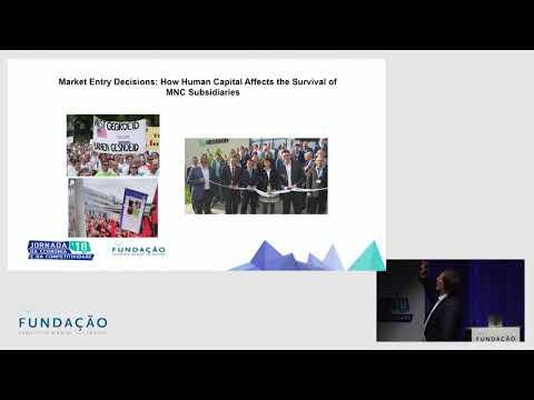 Encerramento de Multinacionais: o capital que fica