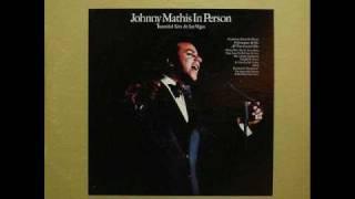 Johnny Mathis - Where Do I Begin - Love Story