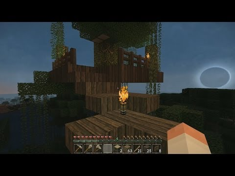 ASMR Gaming Whisper: Minecraft Pixel Paradise - Part 7