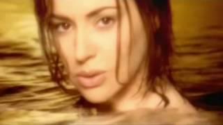 Tina Arena - Burn [Spanish Version]