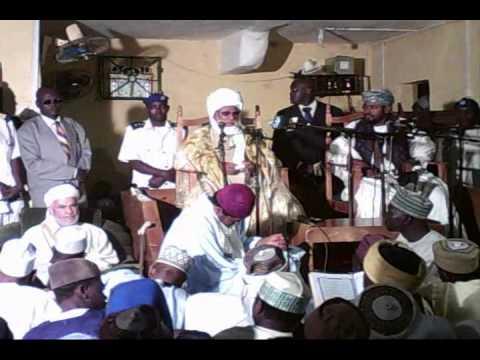 Sheikh Dahir Bauchi Tafsir Sept 4, 2010 pt 2
