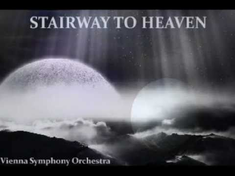 Vienna Symphony Orchestra - Stairway To Heaven (1987)