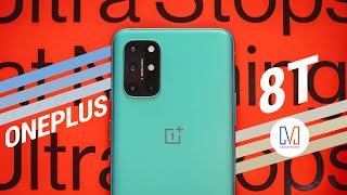 OnePlus 8T Review: Wait for the OnePlus 9?