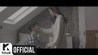 [Teaser] Onestar(임한별) _ A tearful farewell(사랑 이딴 거)