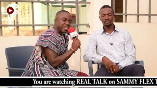 Salinko Confirms - Confusion Rocks Jesus Series: Mmebusem Runs With Costume, Starts Own Production
