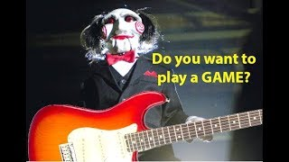 A FUN Game To Learn The Entire Fretboard