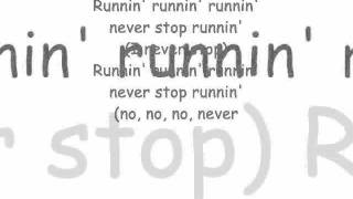 Anthem Lights - Never Stop Running