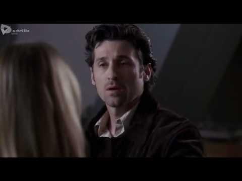 Grey's Anatomy finale season one