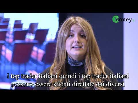 Corso do trade binario