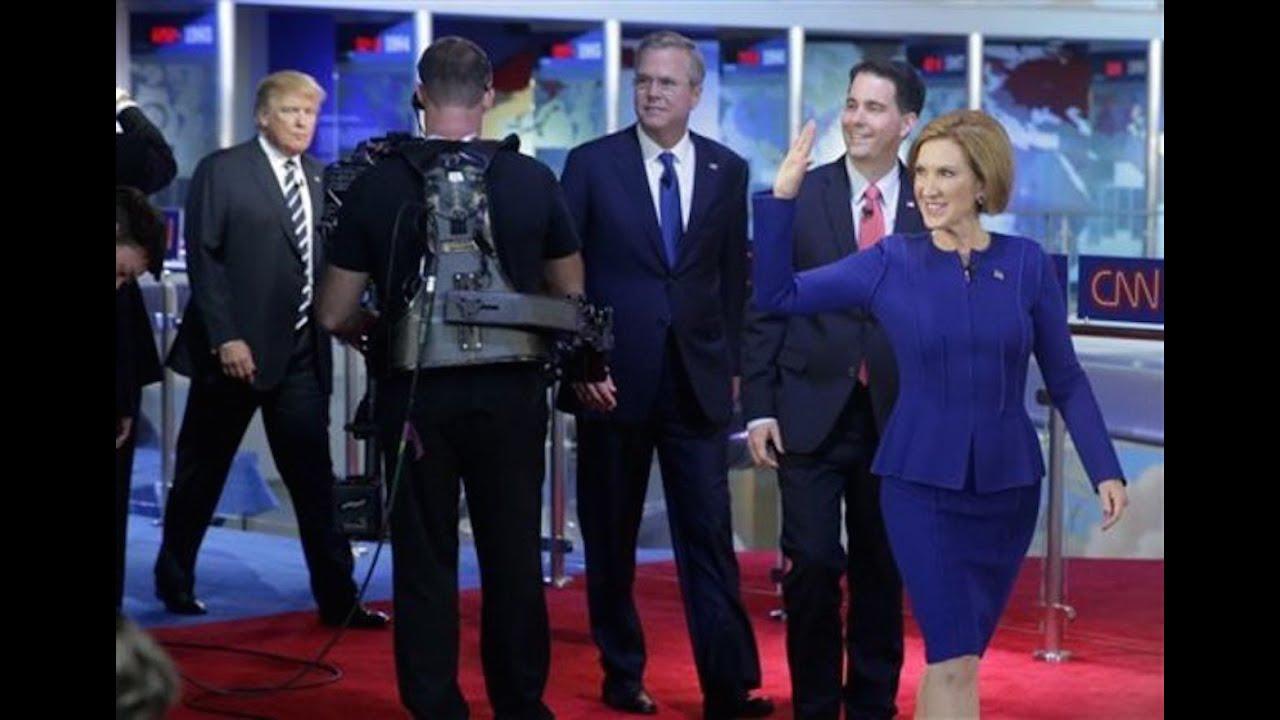 CNN GOP Debate: And The Biggest Liar Award Goes To... thumbnail