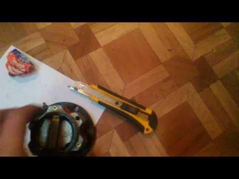 ремонт хаба УАЗ